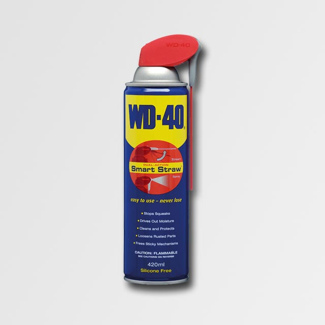 Olej ve spreji Smart-Straw WD-40 450ml
