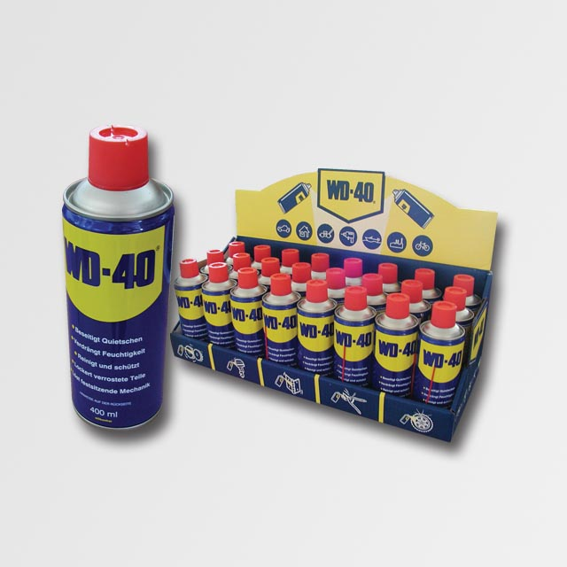 Olej ve spreji WD-40 400ml
