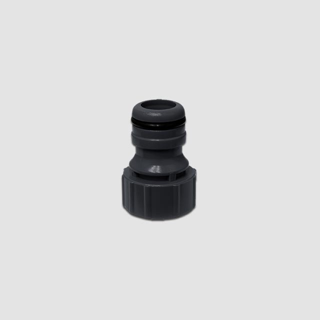 Adapter MAX-Flow, 26,5mm G3/4""