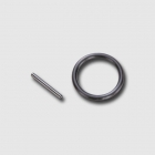 "HONITON O-ring + pin for 3/4"" D 36mm L 35mm"