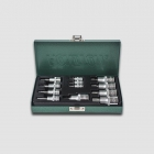 HONITON Torx socket set , T8-T60, 12 pcs.