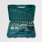 "HONITON Tools set 1/4""-3/8""-1/2"" 111 st"