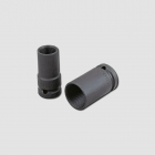 "HONITON Air impact socket 1/2"" 17mm"