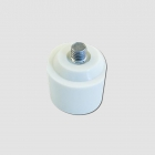 HONITON NYLON HEAD - WHITE 32MM, INTERCHANGEABLE TIP MALLETS