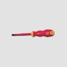HONITON Screwdriver 1000V S2 SL5.0&PZ1x80mm