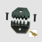 HONITON Spare jaws 0,75-6 mm2 AWG 18-10