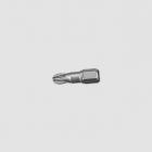 HONITON Screwdriver bit PZ S2 1x25mm