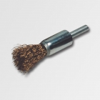 STAVTOOL Cup brush – crimped wire, 12 mm