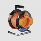 EMOS Cable reel  230 / 25m