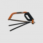 STAVTOOL Bow saw 300 mm, with two blades