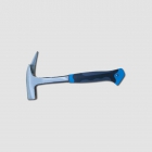 XTline Roofing hammer with steel handle 600G
