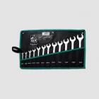 GK TOOLS Double open end spanner set  6-32 mm 12pcs