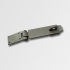 STAVTOOL Lock with door forging, 160x40 mm