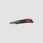STAVTOOL Utility rubber knife 9mm