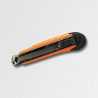 STAVTOOL Metal utility knife, 18 mm