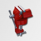 GK TOOLS Baby vice, swivel base, 50 mm, Z20Y