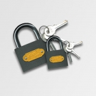 STAVTOOL Padlock 25mm