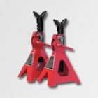 XTline Jack stands 6t 1 pair, max. zdih 60cm