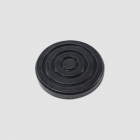 XTline Rubber foot 127mm for PT83508