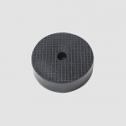 XTline Rubber foot 100mm
