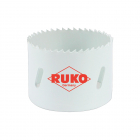 RUKO Bi-metal hole saw HSS CO 14mm