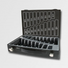 RUKO RUKO Twist drill set  HSS-R 170pcs