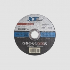 XTline Metal cutting disc, 115x1.6x22.2 mm