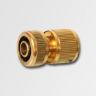 "XTline Quick coupling 3/4"" brass (45195)"