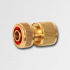 "XTline Quick coupling STOP  3/4"" brass (45191)"