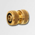 "XTline Coupling 3/4"" brass (45193)"