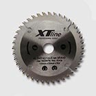XTline Aluminium disc cutting, 140x20 mm/40