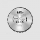 XTline Wood cutting disc, 300x30/24