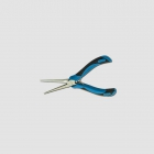 XTline Long nose pliers 125mm
