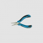 XTline Round nose pliers 125mm