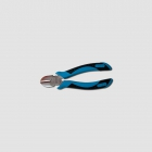 XTline Diagonal side cutting pliers 160mm