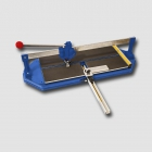 XTline Tile cutter with bearings 600mm