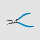 XTline Circlip pliers, iternal straight, 180 mm