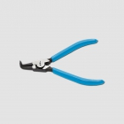 XTline Circlip pliers, external bent, 180 mm