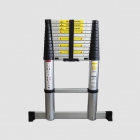 XTline Telescopic ladder 3,8m