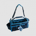 XTline Tool bag with metal handle, 490x230x280mm
