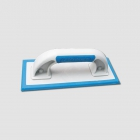 Kubala Plastic float 95x240mm rubber KUBALA