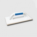 Kubala Plastic float, 140x280mm felt KUBALA