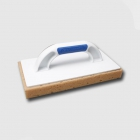 Kubala Plastic float, 140x280mm cutting foam KUBALA