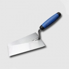 Kubala Steel trowel softgrip 180mm KUBALA