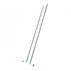 ELKOP Aluminium ladder, one-piece 1x7