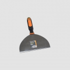 STAVTOOL Stainless steel putty knife 150mm