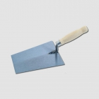 STAVTOOL Stucco sharp trowel 160mm